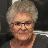Sharon Ann Townsend  March 06 1944  January 17 2020 avis de deces  NecroCanada