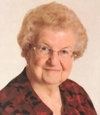 Shirley Myrtle Gloster  Friday January 17th 2020 avis de deces  NecroCanada