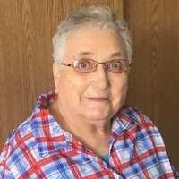 Eileen Ethel Hewlin nee Caines  July 29 1930  January 19 2020 avis de deces  NecroCanada