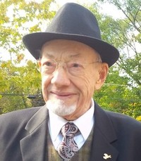 Graham Ewart McInnis  Friday January 17th 2020 avis de deces  NecroCanada
