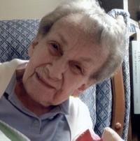Betty Steward  January 19 2020 avis de deces  NecroCanada