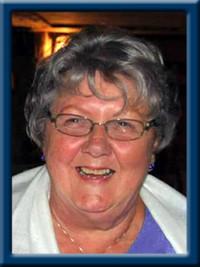 Mansfield; Shirley Maxine  2020 avis de deces  NecroCanada
