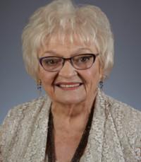 Shirley Anne Patterson Whitney  Sunday January 19th 2020 avis de deces  NecroCanada