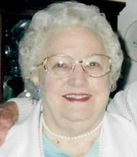 Doris Bertha Reynolds  Tuesday September 17th 2019 avis de deces  NecroCanada