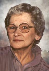 Alice Langlois Boucher  1927  2020 avis de deces  NecroCanada