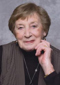 Marjorie Eileen Jackson  2020 avis de deces  NecroCanada
