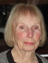 Patricia Clarke Champagne  March 11 1933  January 20 2020 (age 86) avis de deces  NecroCanada