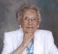 Dorothy McCaslin  2020 avis de deces  NecroCanada