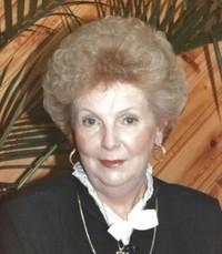 Muriel Margaret Nix Campbell  Friday January 24th 2020 avis de deces  NecroCanada