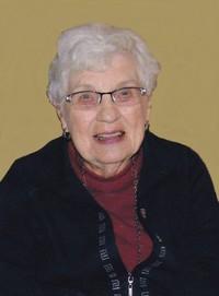 Margaret Mae Johnson Endicott  October 2 1921  January 25 2020 (age 98) avis de deces  NecroCanada