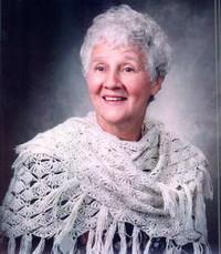Ruth Atkinson  Thursday January 23rd 2020 avis de deces  NecroCanada