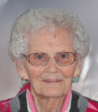 Agnes Louise Davidson Sutherland  2020 avis de deces  NecroCanada