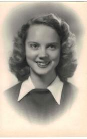Barbara Ann Buck MacWha  May 30 1932  January 5 2020 (age 87) avis de deces  NecroCanada