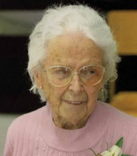 Cornelia Corry Kapteyn Polak  January 10 1913  July 7 2019 (age 106) avis de deces  NecroCanada