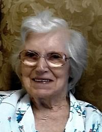 Doreen Marion Marnes Dicks  July 10 1930  November 30 2018 (age 88) avis de deces  NecroCanada