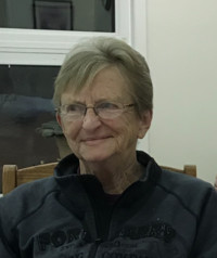 Eleanor Joan Stevenson Robson  June 4 1945  January 21 2020 (age 74) avis de deces  NecroCanada
