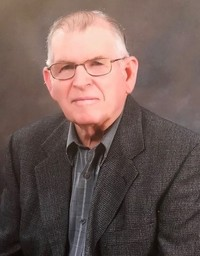 George Ken Kenneth Hogg  1930  2019 (age 89) avis de deces  NecroCanada