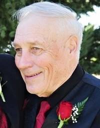 Gerald Stephen Woodward  May 4 1936  January 9 2020 (age 83) avis de deces  NecroCanada