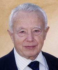 Giovanni Battista Ottaviani  2020 avis de deces  NecroCanada