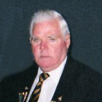 John Dickson  January 25 2020 avis de deces  NecroCanada