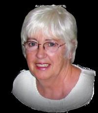 Margaret McGowan  2020 avis de deces  NecroCanada