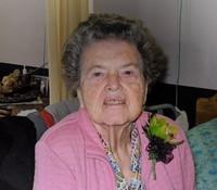 Marion Elizabeth Thomson Rutledge  February 12 1923  December 30 2019 (age 96) avis de deces  NecroCanada