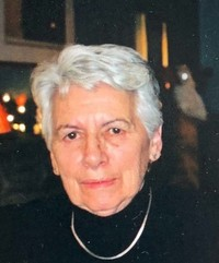 Marion Veda Kane Bertrim  August 4 1927  January 15 2020 (age 92) avis de deces  NecroCanada