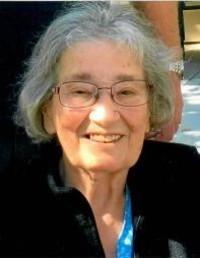 Patricia Mary Clamp Humphreys  1928  2020 (age 91) avis de deces  NecroCanada