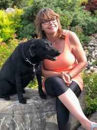 Shelley Janet Gutz Robertson  March 3 1966  September 26 2019 (age 53) avis de deces  NecroCanada