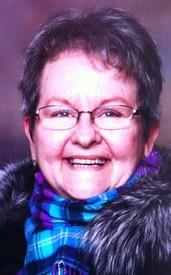 Susan Rita Woods  March 19 1959  April 20 2019 (age 60) avis de deces  NecroCanada