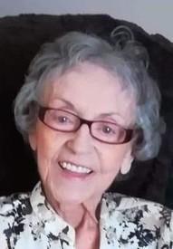 Therese Brunet nee Goupil  2020 avis de deces  NecroCanada