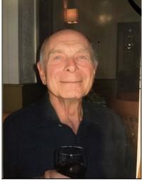 Wesley William John Walton  December 11 2019 avis de deces  NecroCanada