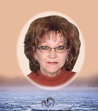 Colette Perreault  2020 avis de deces  NecroCanada