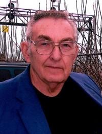 James Frederick Howard  2020 avis de deces  NecroCanada