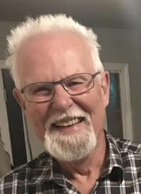 William Bill Stewart  2020 avis de deces  NecroCanada