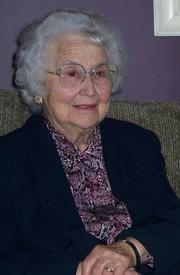 Claudia Rath Sparling  July 5 1917  January 28 2020 (age 102) avis de deces  NecroCanada