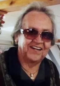 Gerald Johnson  2020 avis de deces  NecroCanada