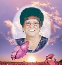 Geralda Graveline  2020 avis de deces  NecroCanada