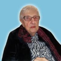 Lea-Marie Comeau  2020 avis de deces  NecroCanada