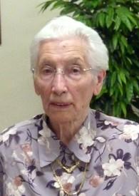 Lena Koslowsky  December 1 1923  January 28 2020 (age 96) avis de deces  NecroCanada