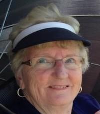 Shirley Ann Holtom Montgomery  Tuesday January 28th 2020 avis de deces  NecroCanada