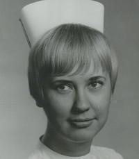 Margaret Jane Alexander  Monday January 27th 2020 avis de deces  NecroCanada