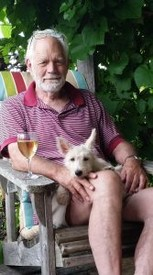 SHACKLETON John L – Gagetown NB  2020 avis de deces  NecroCanada