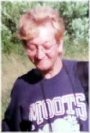 Carol Mary Peters  19572020 avis de deces  NecroCanada