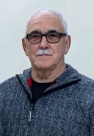 Gerald Sr