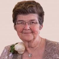 Janice Kerr King  January 29 2020 avis de deces  NecroCanada