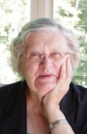 MASSON Cecile  1932  2019 avis de deces  NecroCanada