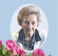 Malvina Ouellette  2020 avis de deces  NecroCanada