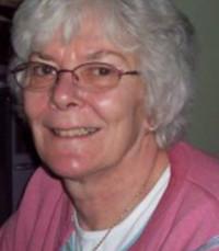 Sharon Downard  Thursday January 30th 2020 avis de deces  NecroCanada
