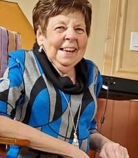 Dorothy Anne Lichti Cressman  Thursday January 30th 2020 avis de deces  NecroCanada